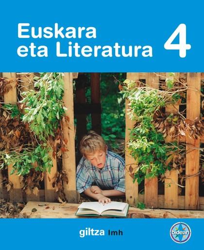 BIDEAN PROIEKTUA, EUSKARA ETA LITERATURA, 4 LEHEN HEZKUNTZA, 1 ZIKLOA