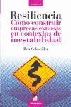 RESILIENCIA: CÓMO CONSTRUIR EMPRESAS EXITOSAS EN CONTEXTOS DE INESTABILIDAD