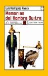 MEMORIAS DEL HOMBRE BUITRE