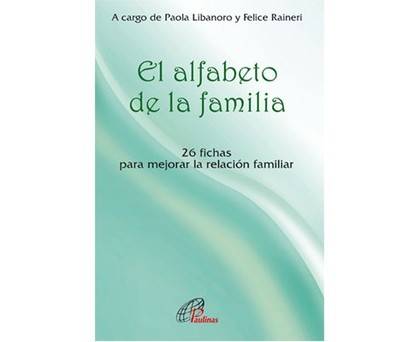 EL ALFABETO DE LA FAMILIA