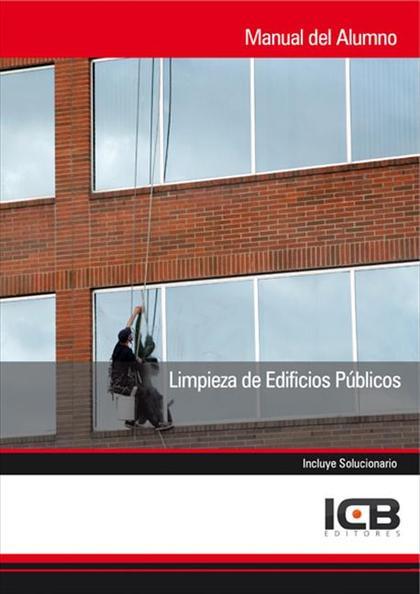 LIMPIEZA DE EDIFICIOS PÚBLICOS