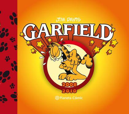 GARFIELD 2008-2010 Nº 16.