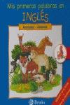 ANIMALES = ANIMALS: MIS PRIMERAS PALABRAS EN INGLÉS--