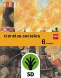 SD PROFESOR. CIENCIAS SOCIALES. 6 PRIMARIA. SAVIA.