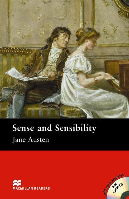 SENSE AND SENSIBITY