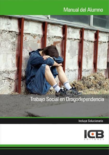 TRABAJO SOCIAL EN DROGODEPENDENCIA