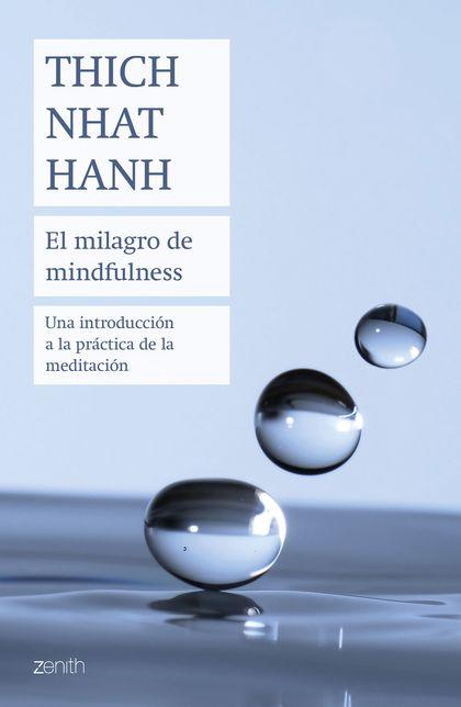 EL MILAGRO DE MINDFULNESS.