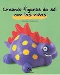 CREANDO FIGURAS DE SAL CON LOS NIÑOS