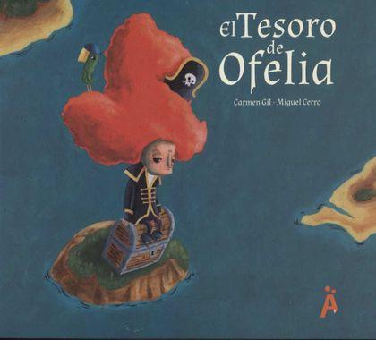 TESORO DE OFELIA, EL