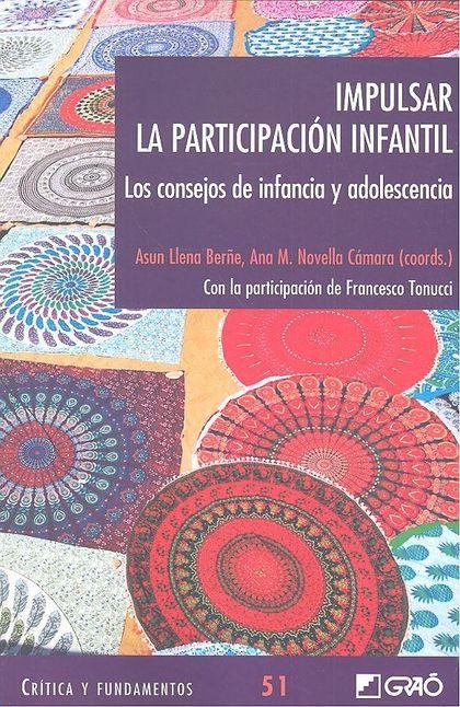 IMPULSAR LA PARTICIPACIÓN INFANTIL