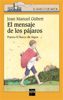 EL MENSAJE DE LOS PÁJAROS