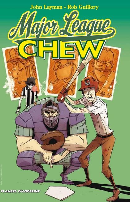 Chew nº 05/12