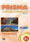 PRISMA B1 PROGRESA LATIOAMERICANO. METODO DE ESPAÑOL PARA EXTRANJEROS