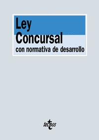 LEY CONCURSAL.