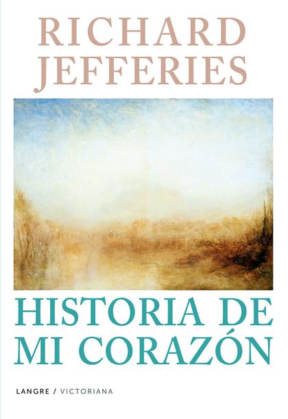 HISTORIA DE MI CORAZÓN.