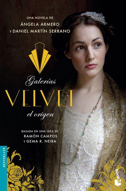 GALERÍAS VELVET, EL ORIGEN.