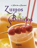 ZUMOS Y BATIDOS