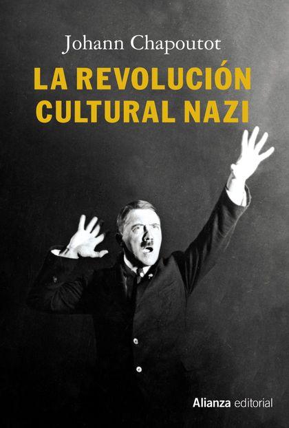 LA REVOLUCIÓN CULTURAL NAZI.