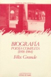 BIOGRAFIA POESIA COMPLETA