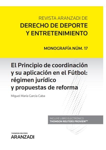 PRINCIPIO DE COORDINACION Y SU APLICACION EN FUTBOL
