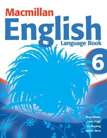 MCMILLAN ENGLISH 6ºEP 08 LANGUAGE BOOK
