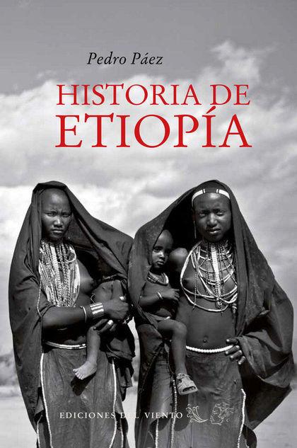 HISTORIA DE ETIOPÍA.
