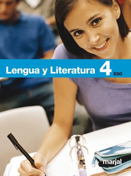 LENGUA Y LITERATURA, 4 ESO
