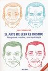 ARTE DE LEER EL ROSTRO, EL.