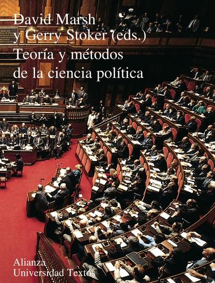 TEORÍA Y MÉTODOS DE LA CIENCIA POLÍTICA