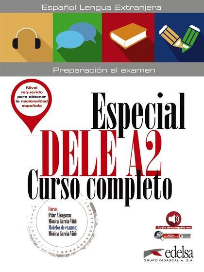 ESPECIAL DELE A2 CURSO COMPLETO