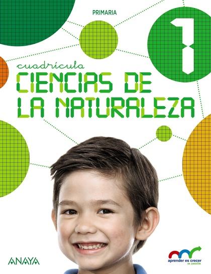 CIENCIAS DE LA NATURALEZA 1. (CON NATURAL SCIENCE 1 IN FOCUS.).