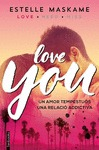 PACK LOVE YOU + CUADERNO NOTAS