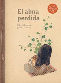 ALMA PERDIDA,EL.