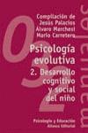 Psicología evolutiva. 2. Desarrollo cognitivo y social del niño