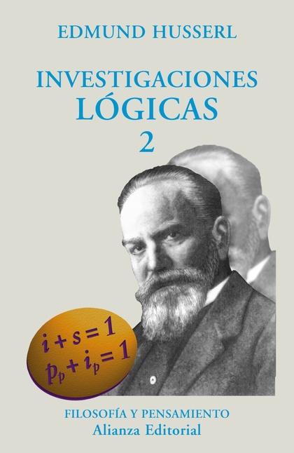 Investigaciones lógicas, 2