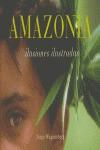 AMAZONIA ILUSIONES ILUSTRADAS.