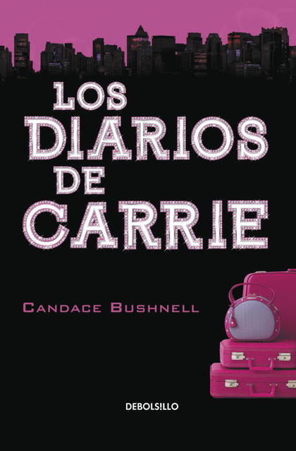 LOS DIARIOS DE CARRIE.