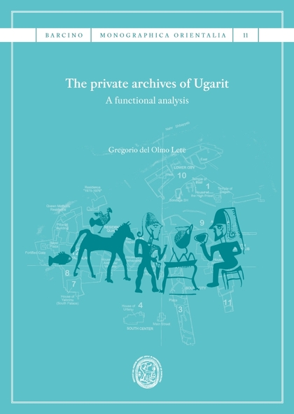 PRIVATE ARCHIVES OF UGARIT,THE