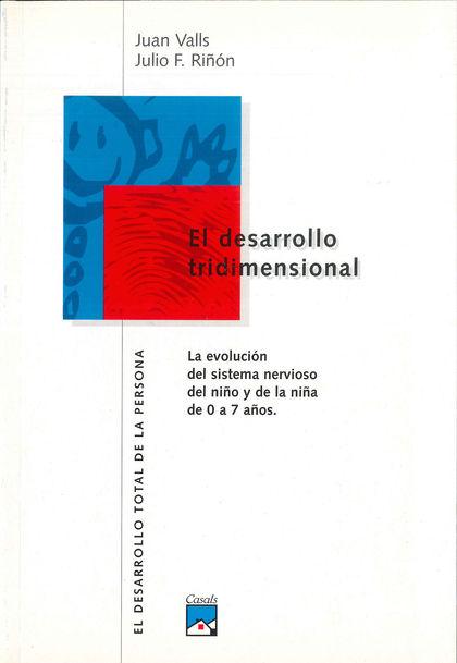EL DESARROLLO TRIDIMENSIONAL. MARCO NEUROLÓGICO