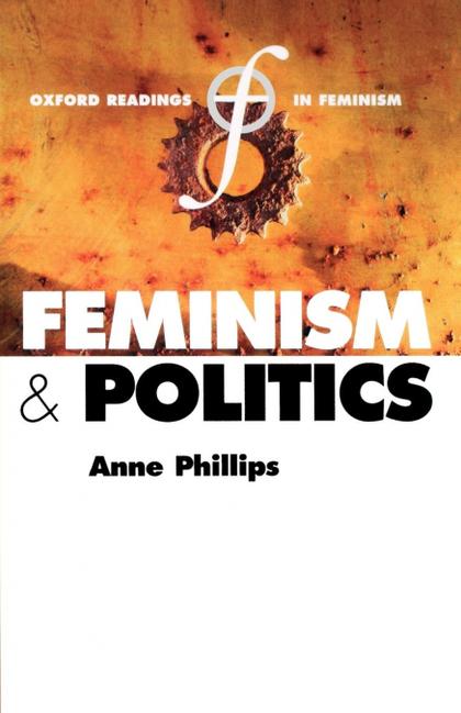 FEMINISM AND POLITICS (PAPERBACK)