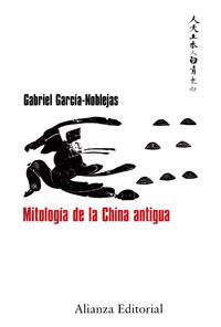 Mitología de la China antigua