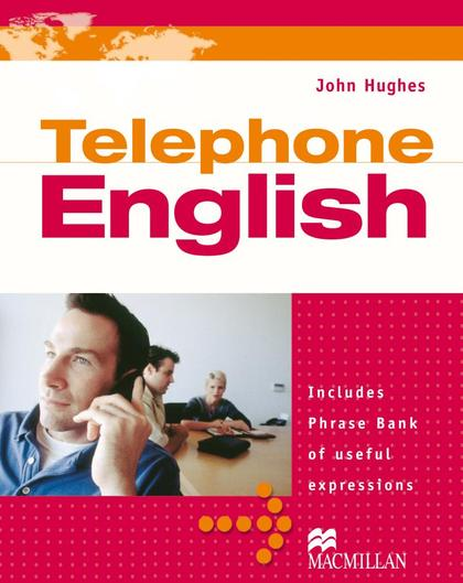 TELEPHONE ENGLISH PACK