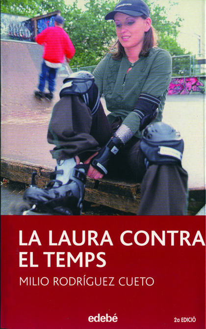 LA LAURA CONTRA EL TEMPS