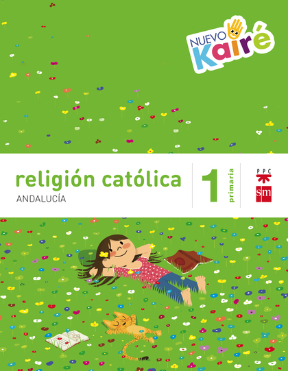 AND-1º EP PROYECTO NUEVO KAIRÉ. RELIGIÓN.