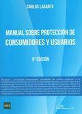 MANUAL SOBRE PROTECCIÓN DE CONSUMIDORES Y USUARIOS.