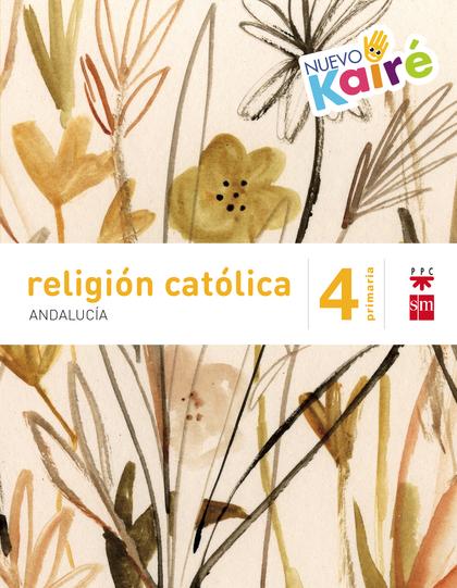 AND-4º EP PROYECTO NUEVO KAIRÉ. RELIGIÓN.
