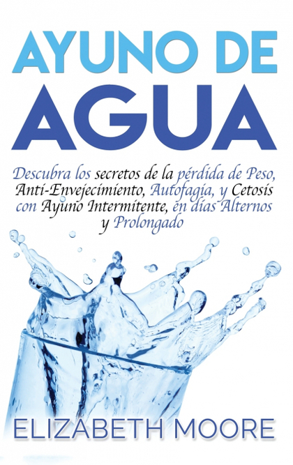 AYUNO DE AGUA