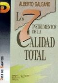 SIETE INSTRUMENTOS CALIDAD TOTAL