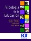 PSICOLOGÍA DE LA EDUCACIÓN.