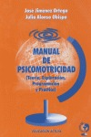 MANUAL DE PSICOMOTRICIDAD